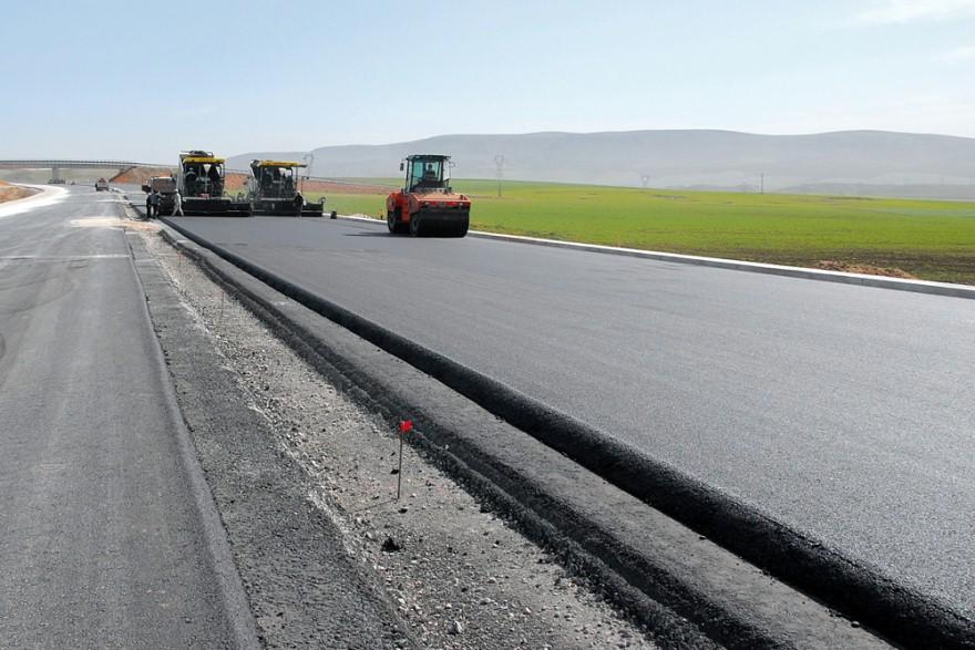 asfaltiranje dvorišč cest dovoznih poti15