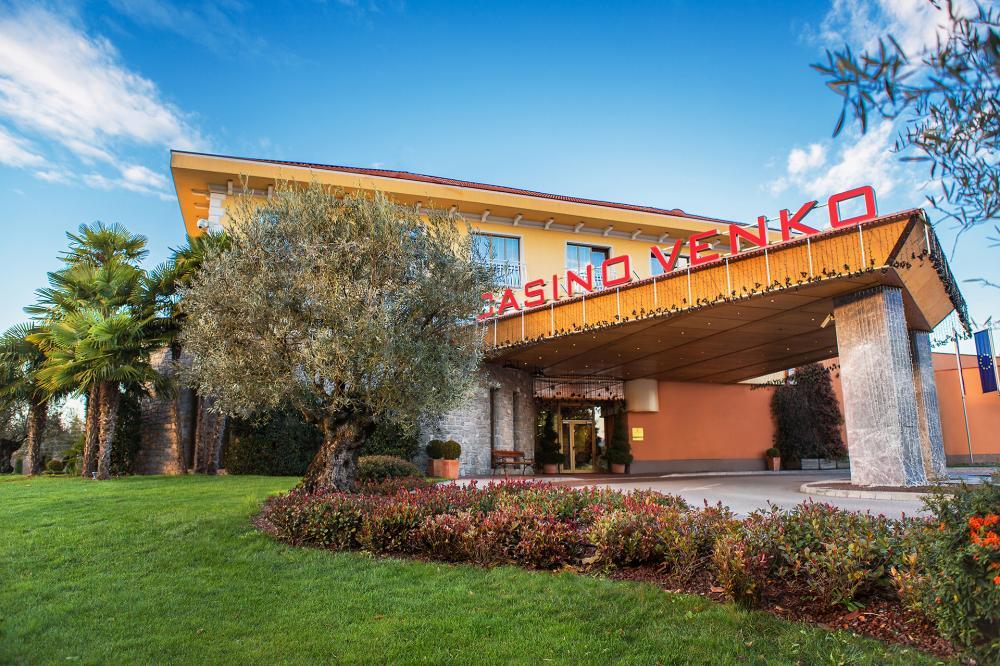 CASINO HOTEL RESTAVRACIJA VENKO, DOBROVO6