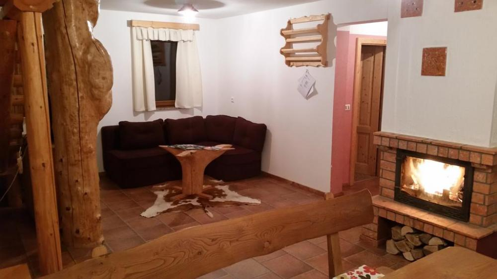 apartmaji pavlin,počitniške hiša