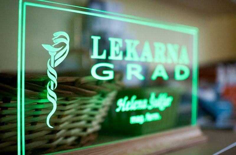 LEKARNA GRAD1