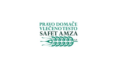 VLEČENO TESTO, SAFET AMZA, LJUBLJANA