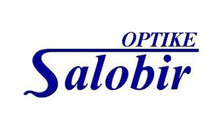 OPTIKA SALOBIR, LEVEC