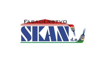 FASADERSTVO - SKAN, STARA CERKEV