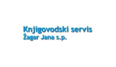RAČUNOVODSKI SERVIS, KNJIGOVODSKI SERVIS JANA ŽAGAR, MOZIRJE