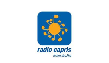 RADIO CAPRIS, KOPER