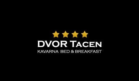 KAVARNA BED & BREAKFAST, DVOR TACEN, LJUBLJANA ŠMARTNO