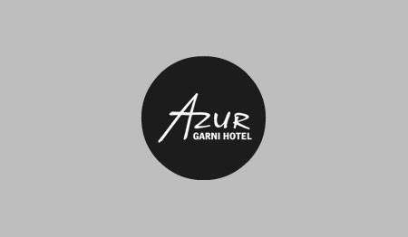 GARNI HOTEL AZUR, LJUBLJANA