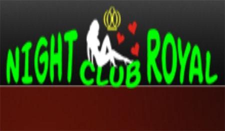 BAR NIGHT CLUB ROYAL, KIDRIČEVO