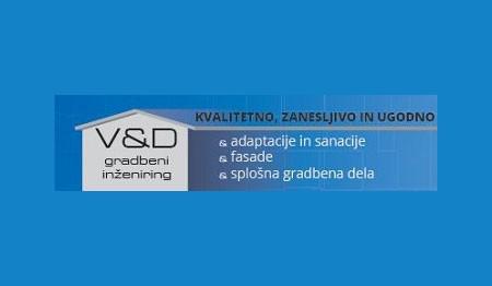 V&D INŽENIRING, KAMNIK
