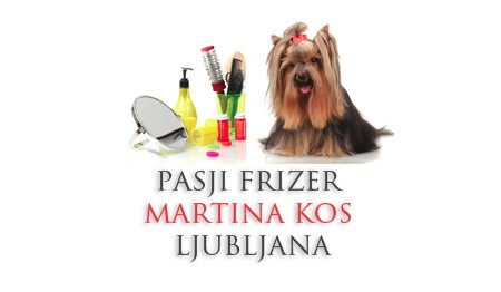 PASJI FRIZER MARTINA KOS, LJUBLJANA