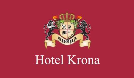 HOTEL IN RESTAVRACIJA KRONA, DOMŽALE