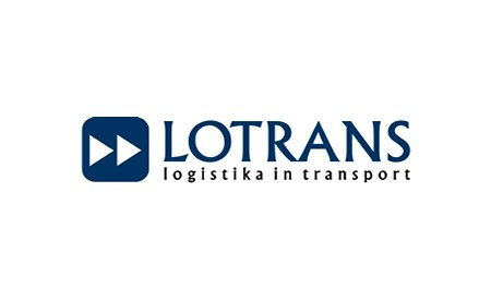 LOTRANS LOGISTIKA IN TRANSPORT, SEŽANA