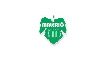 KMS MALERIČ, VINICA