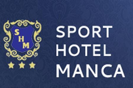 SPORT HOTEL MANCA, RADOVLJICA