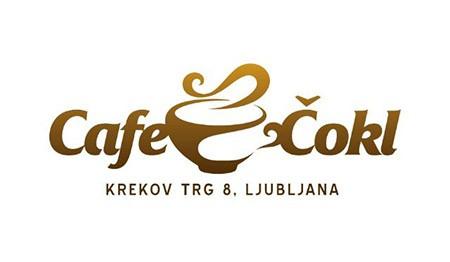 CAFE ČOKL, LJUBLJANA