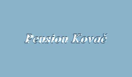 PENSION KOVAČ, PORTOROŽ - PORTOROSE