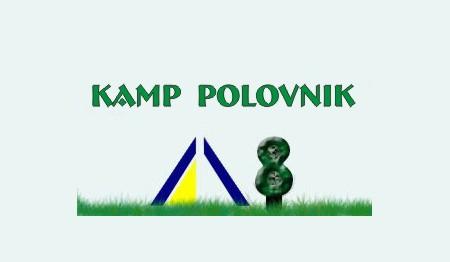 KAMP POLOVNIK, BOVEC