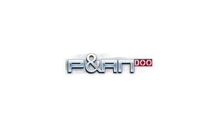 P & AN D.O.O., RIBNICA