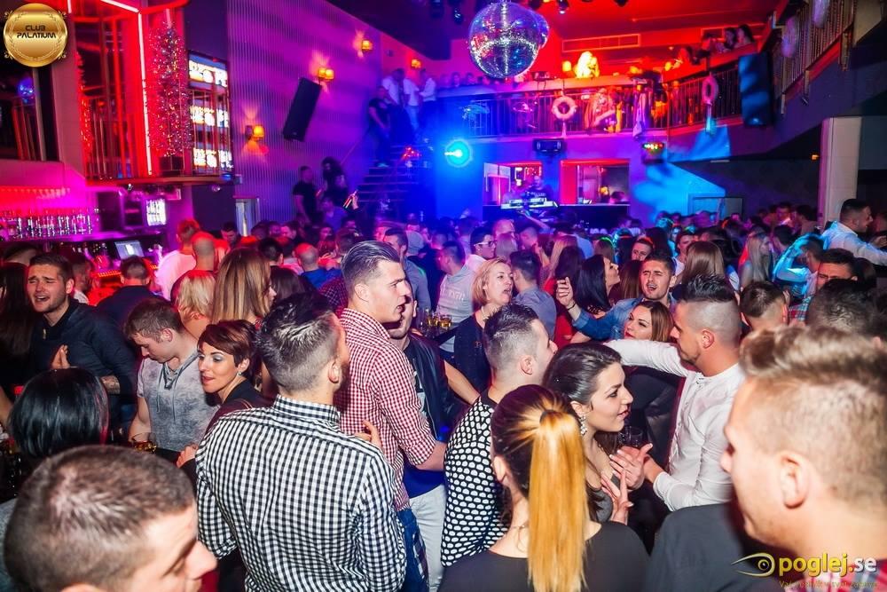 disco club ljubljana, klub palatium13