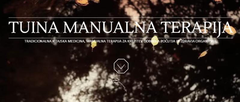 TUINA MASAŽA | BOWNOVA TERAPIJA | BIOTERAPIJA, LJUBLJANA CENTER