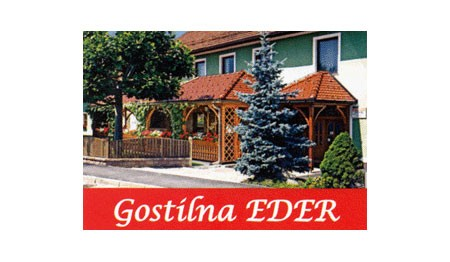 GOSTILNA EDER, SVETA ANA V SLOVENSKIH GORICAH