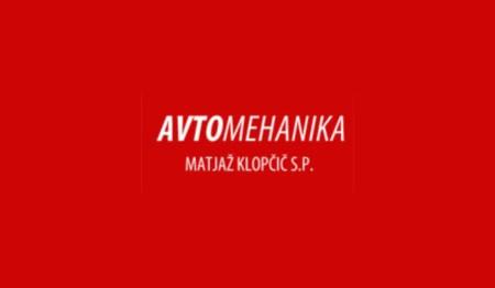 SERVIS VOZIL, VULKANIZERSTVO - MONTAŽA, PREMONTAŽA, URAVNAVANJE KOLES - AVTOMEHANIKA MATJAŽ KLOPČIČ