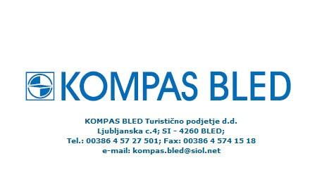 KOMPAS, BLED