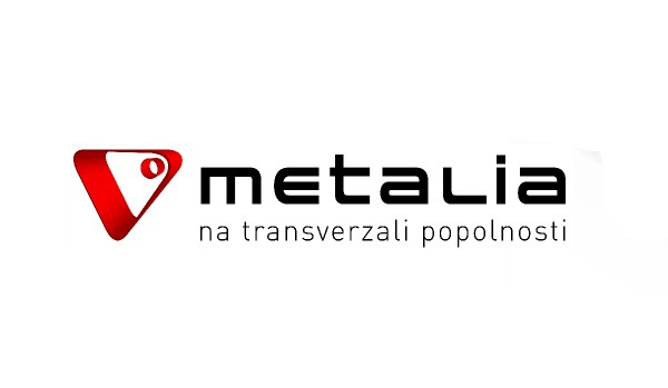 METALIA, DOBOVEC