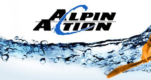 ALPIN ACTION, KOBARID