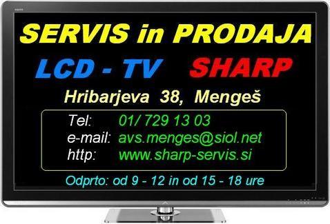 AVS AUDIO VIDEO SERVIS IGOR BUDJA, MENGEŠ