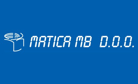 MATICA MB - PRITRDILNA TEHNIKA, TRZIN