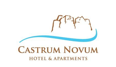 APARTHOTEL CASTRUM NOVUM, NOVIGRAD