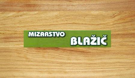 MIZARSTVO NOVO MESTO FRANC BLAŽIČ S.P.