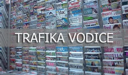TRAFIKA, VODICE