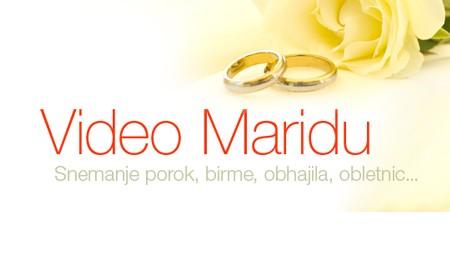 SNEMANJE POROK, VIDEO MARIDU, BLAGOVICA