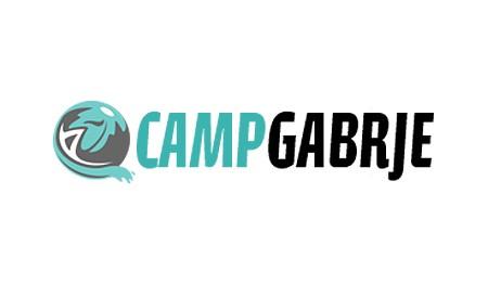 KAMP GABRJE, TOLMIN