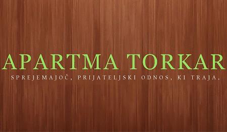 APARTMA TORKAR, BOHINJSKA BELA