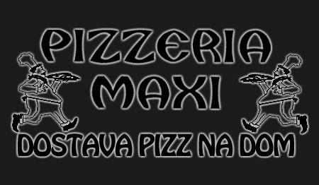 DOSTAVA PICE, HRANE MARIBOR, PIZZERIA MAXI